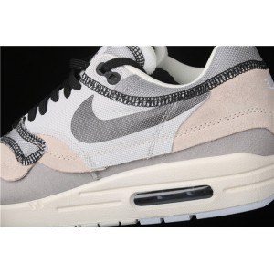 Men's Nike Air Max 1 Premium SE 858876 013 gray
