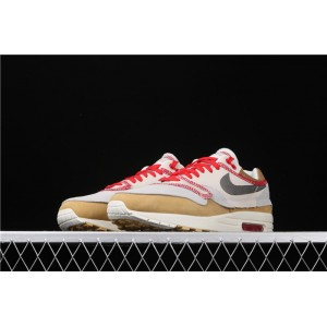 Men's Nike Air Max 1 Premium SE 858876 713 gray chestnut