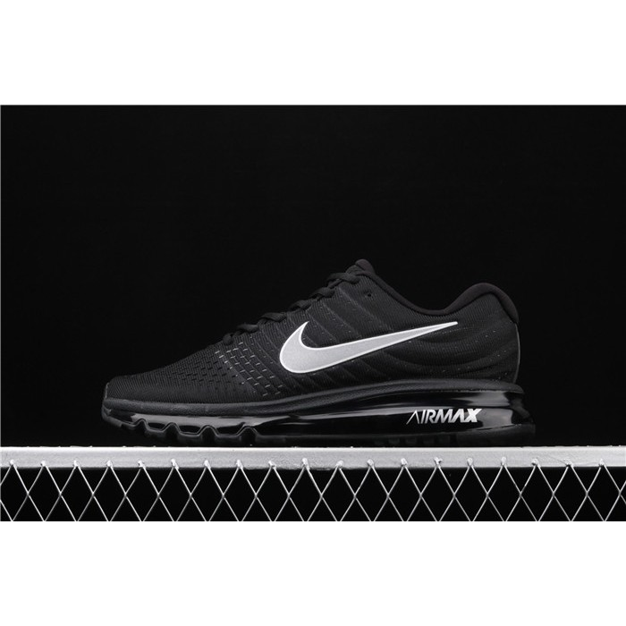 Men's Nike Air Max 2017 849559 001 black