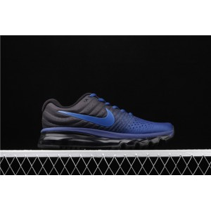 Men's Nike Air Max 2017 849559 401 blue