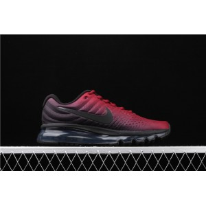 Men's Nike Air Max 2017 AT0044 001 red