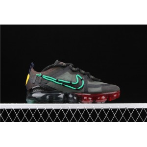 Men's & Women's Nike Air Vapormax 2019 CPFM CD7001 300 green