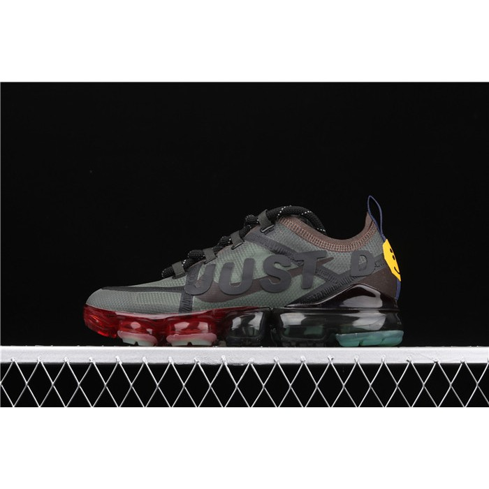 Men's & Women's Nike VaporMax 19 x CPFM CD7001 300 Dark green