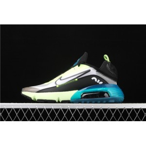 Men's Nike Air Max 2090 BV9977 101 green