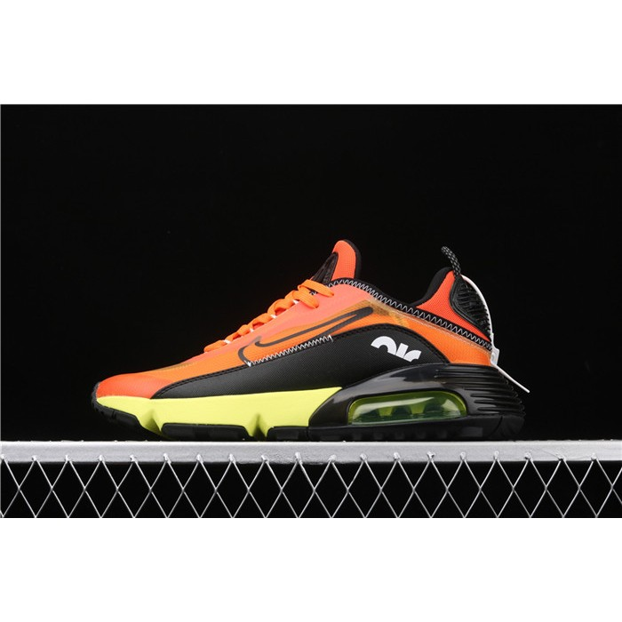 Men's Nike Air Max 2090 CQ7630 004 orange