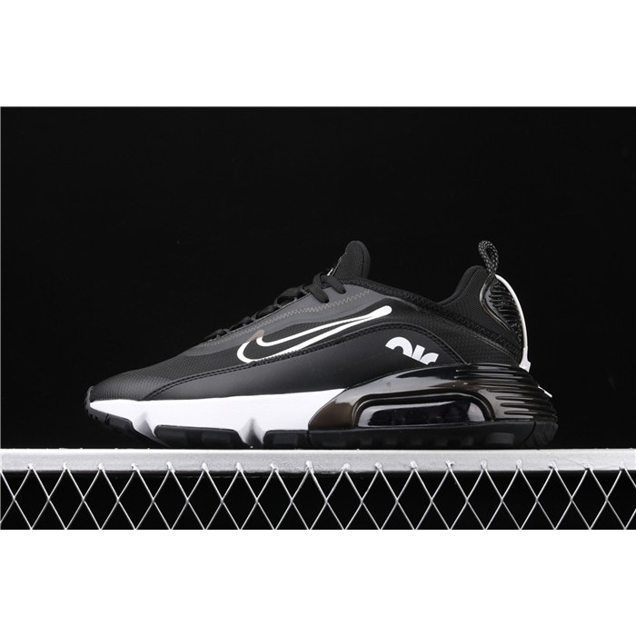 Men's & Women's Nike Air Max 2090 CQ7630 001 black