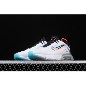 Men's & Women's Nike Air Max 2090 CQ7630 101 white