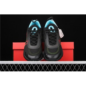 Men's & Women's Nike Air Max 2090 CT7695 006 black