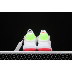 Men's & Women's Nike Air Max 2090 CT7695 105 colorful