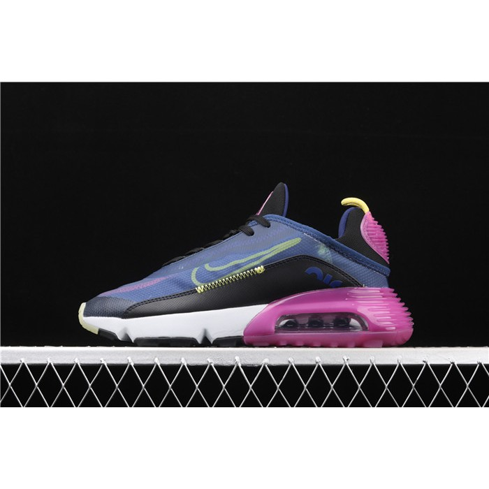 Women's Nike Air Max 2090 CK2612 400 blue purple