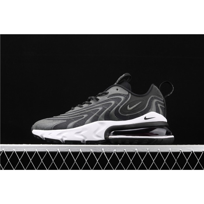 Men's Nike Air Max 270 V3 Black Tech CD0118 300 black