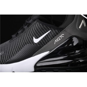 Men's & Women's Nike Air Max 270 3M AQ9164 004 black