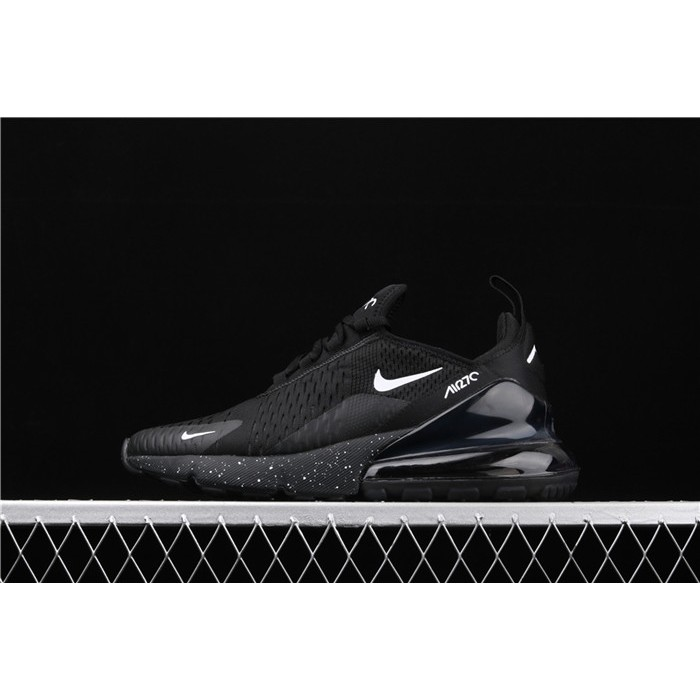 Men's & Women's Nike Air Max 270 AH8050 202 black