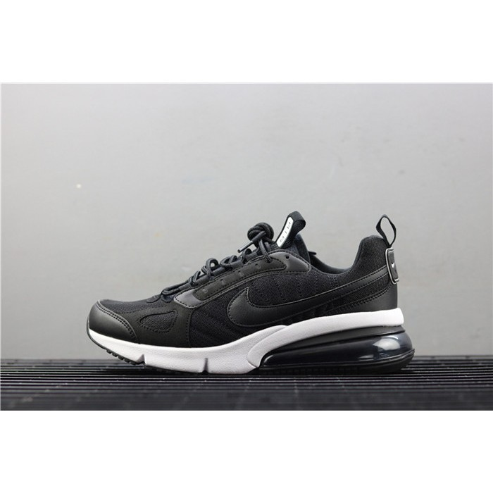 Men's & Women's Nike Air Max 270 Futura AO1569 001 black