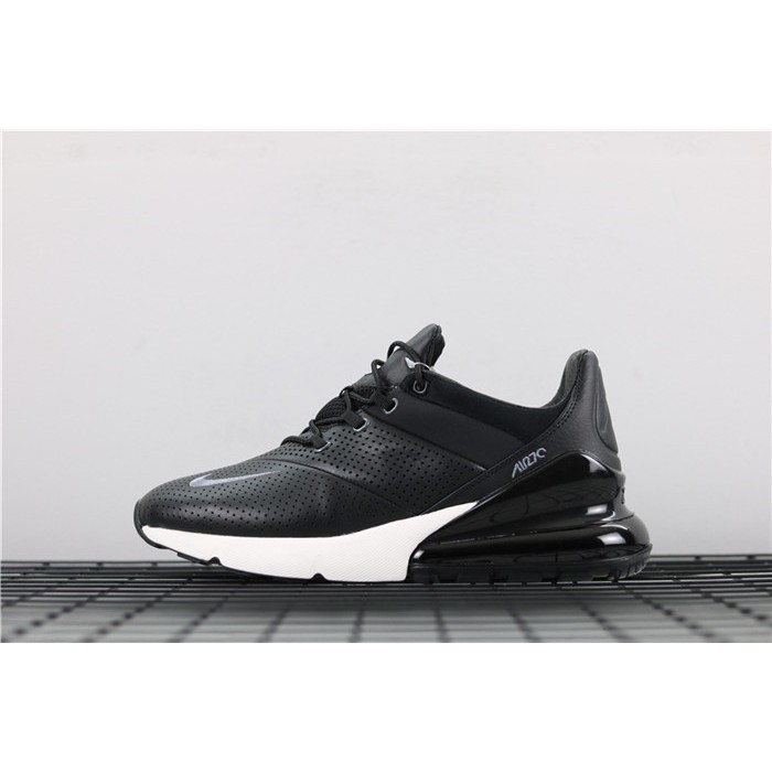 Men's & Women's Nike Air Max 270 Premium AO8283 001 black