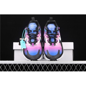 Women's Nike Air Max 270 React 2020 BV3387 400 colours