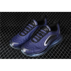Men's Nike Air Max 720 AO2924 001 purple