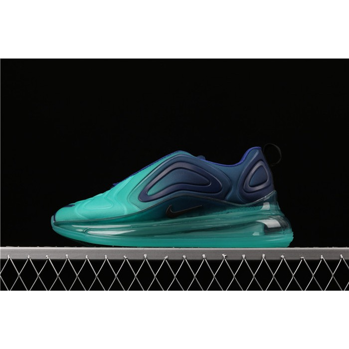 Men's & Women's Nike Air Max 720 AO2924 400 blue