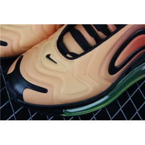 Men's & Women's Nike Air Max 720 AO2924 800 orange