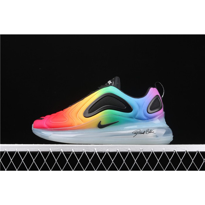 Men's & Women's Nike Air Max 720 CJ5472 900 colorful