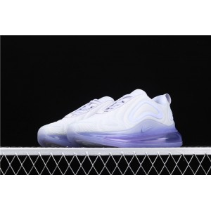 Women's Nike Air Max 720 AR9293 009 purple