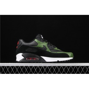 Men's Nike Air Max 90 CD0916 001 green
