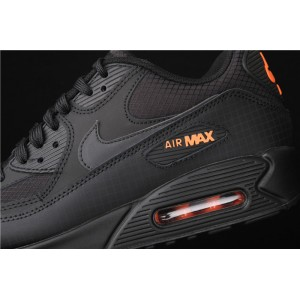 Men's Nike Air Max 90 CT2533 001 black