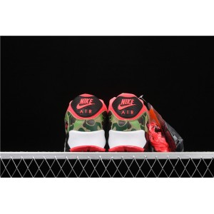 Men's Nike Air Max 90 CW6024 600 camouflage