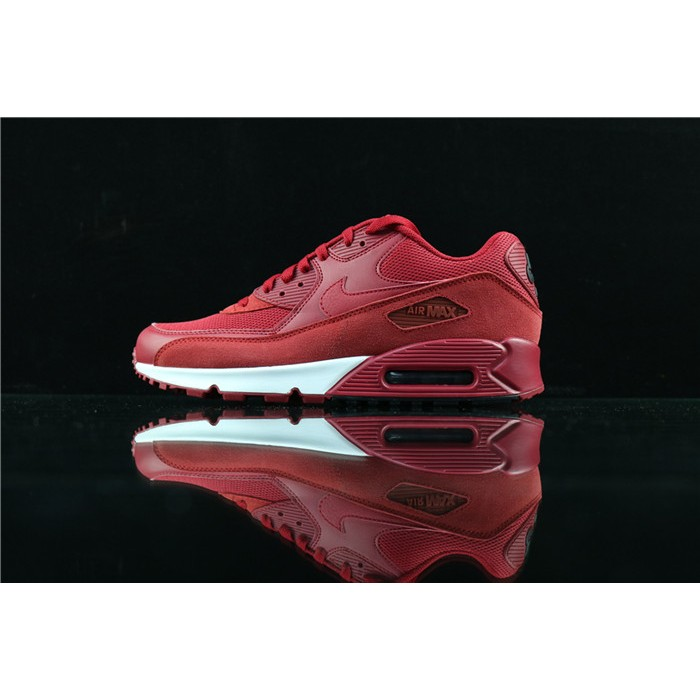 Men's Nike Air Max 90 Esse 537384 604 red