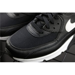 Men's & Women's Nike Air Max 90 Essential 325213 047 black