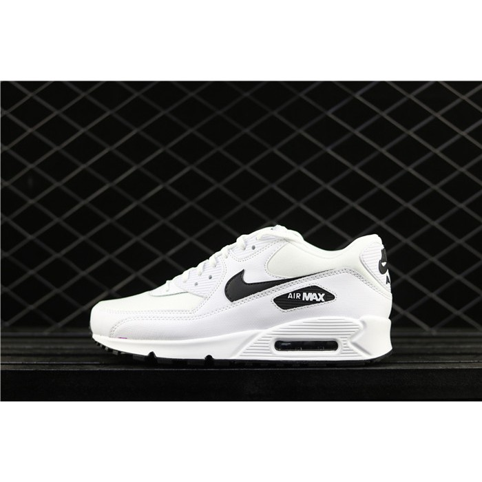 Men's & Women's Nike Air Max 90 Essential 325213 131 white