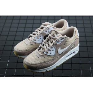 Women's Nike Air Max 90 325213 210 beige