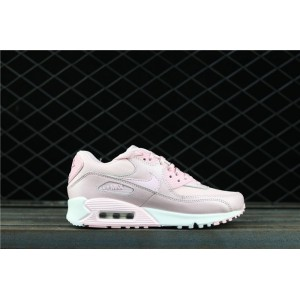 Women's Nike Air Max 90 GS 880305 600 pink