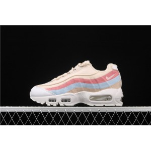Women's Nike Air Max 95 CD7142 800 pink sky blue