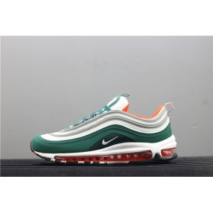 Men's Nike Air Max 97 921522 300 green gray