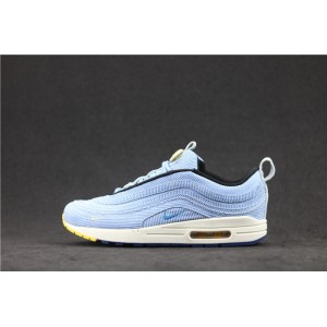 Men's Nike Air Max 971 Sean Wotherspoon AJ4219 102 sky blue