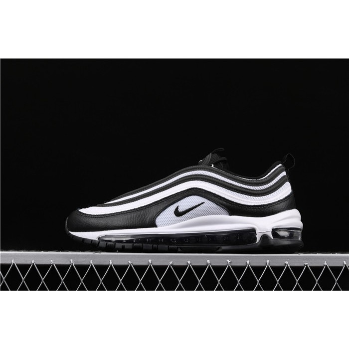 Men's & Women's Nike Air Max 97 921733 016 black white
