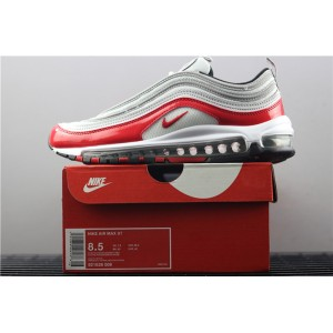 Men's & Women's Nike Air Max 97 921826 009 red gary