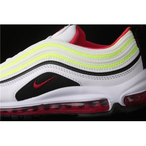 Women's Nike Air Max 97 CJ9978 100 yellow white