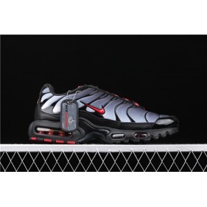Men's Nike Air Max Plus TXT CI2299 001 silver